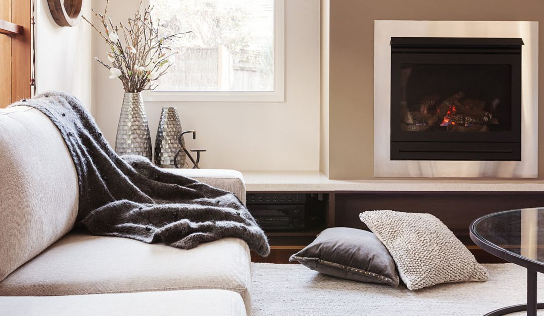 How to Update Your Interior Design for Winter Months