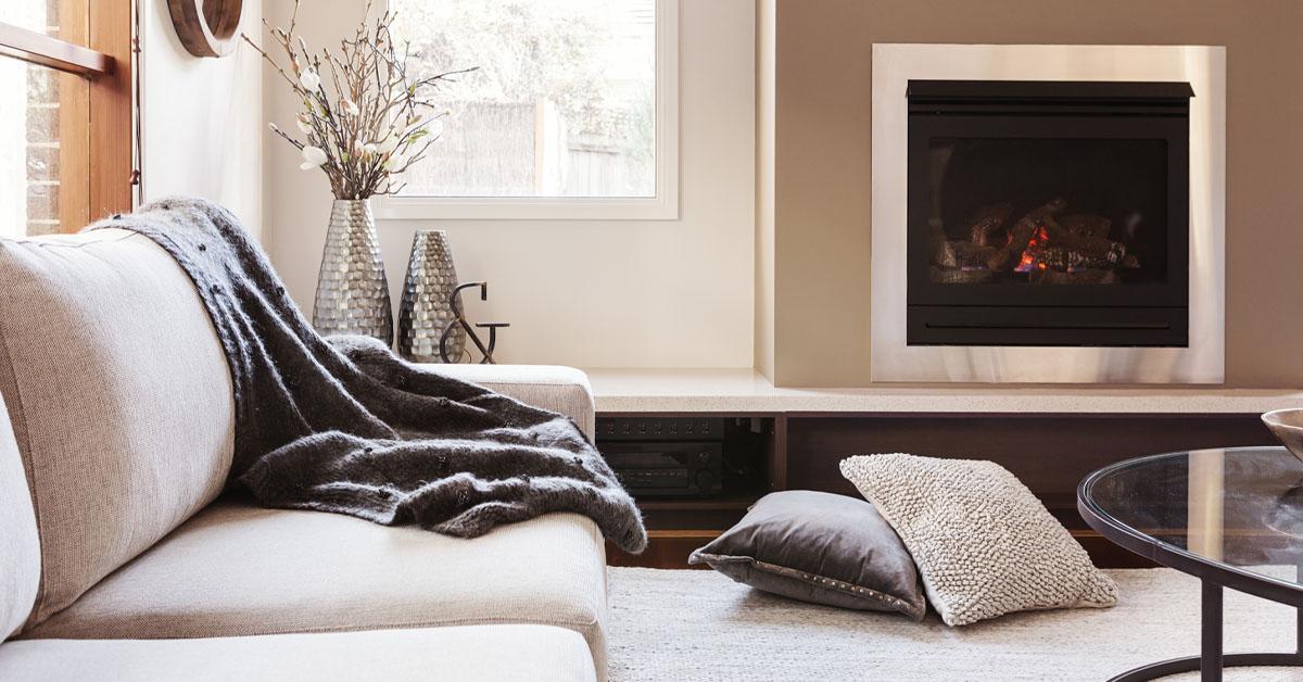 cozy winter interior design ideas