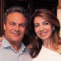 Dr. Reza Rahmani and Dr. Amini