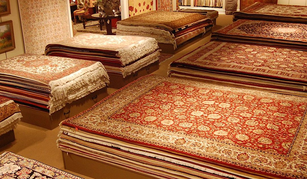 Are Persian Rugs Better Than Other Oriental Rugs?