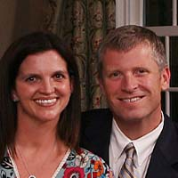 jill and timothy page
