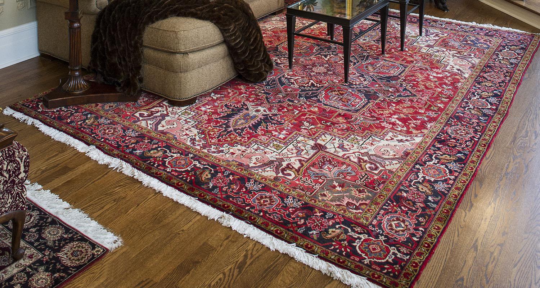 Fine Oriental and Persian Rugs Birmingham Michigan for Sale 2