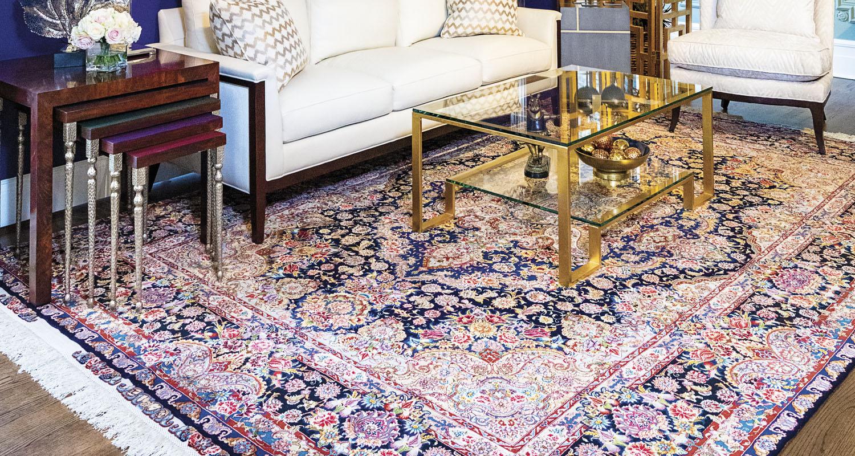 Fine Oriental and Persian Rugs Birmingham Michigan for Sale 4