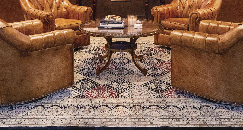 Fine Oriental and Persian Rugs Birmingham Michigan for Sale 7