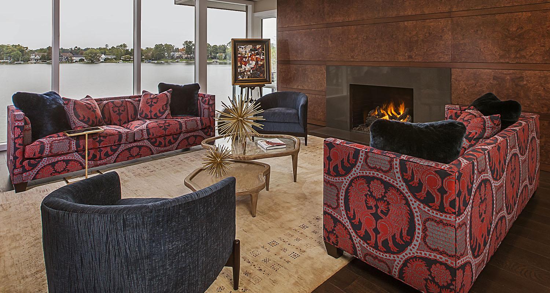 Best Interior Designers in Michigan Birmingham Design Studio