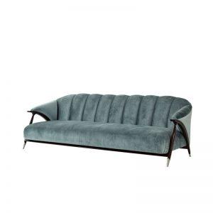 Backward Sofa