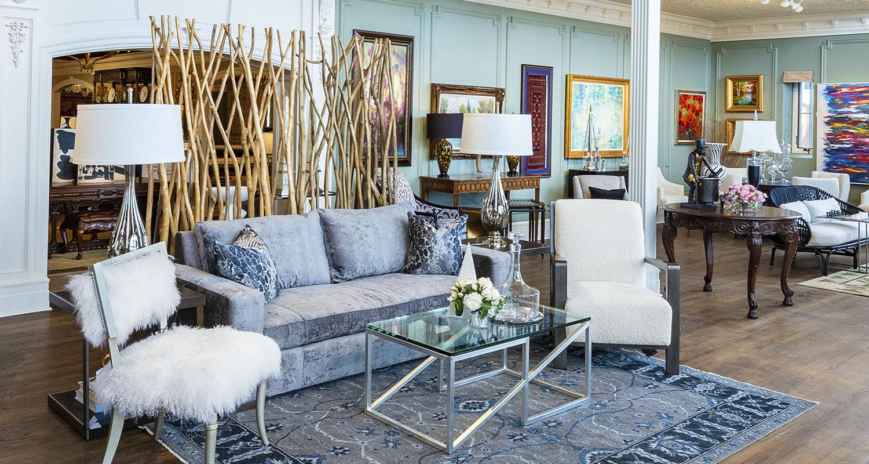 20 Birmingham Design Studio Showroom Living Room Furniture - Custom High Quality Furniture Store Birmingham Michigan