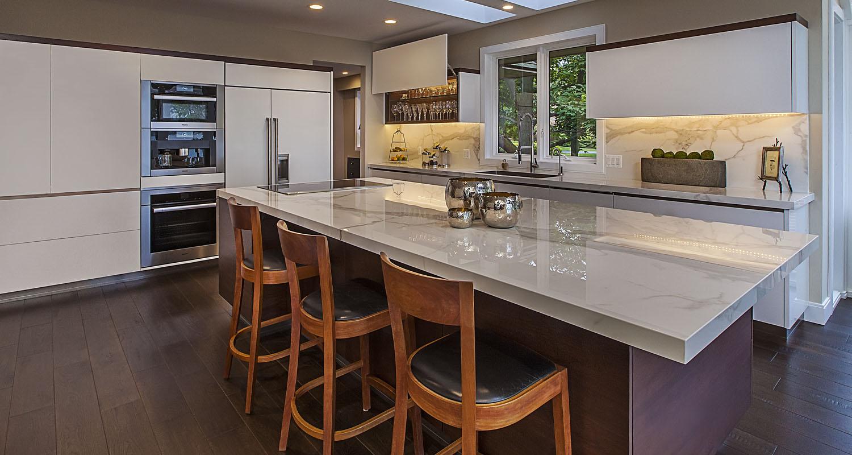 Interior Design Kitchen Birmingham Michigan