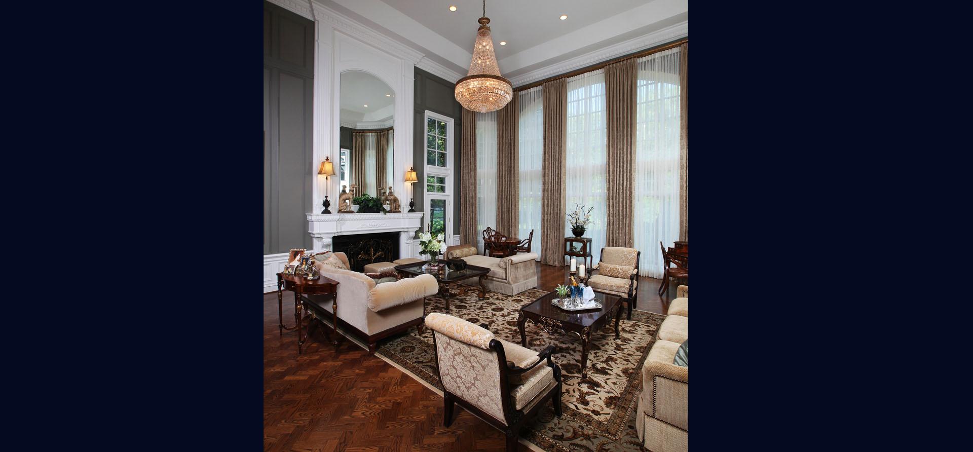 Birmingham Design Studio Fine Furniture and Interior Design