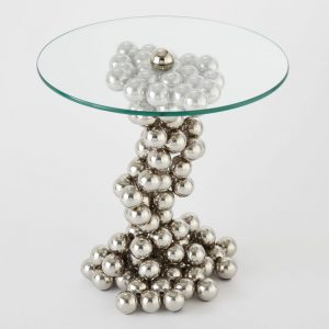 Sphere Accent Table
