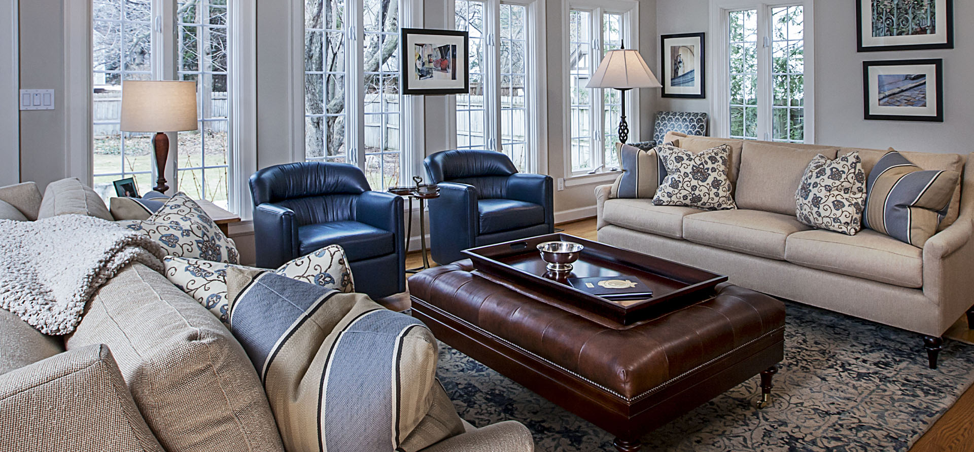 Birmingham Design Studio Michigan's Best High End Furniture