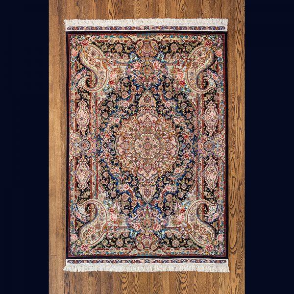Persian Rug Tabriz