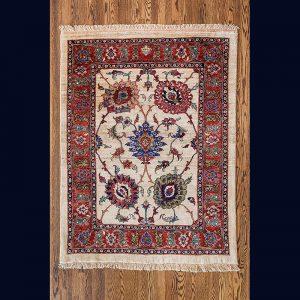 Persian Rug Arak